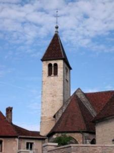 Saint-Symphorien Church