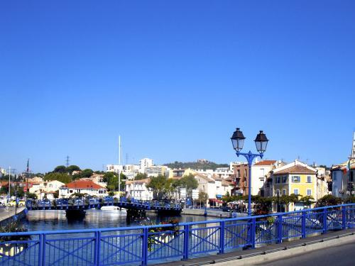 Martigues - Tourism, holidays & weekends guide in the Bouches-du-Rhône