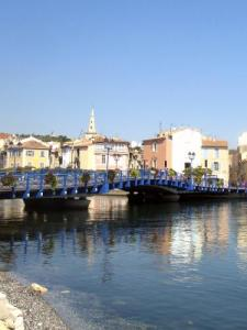 View of Martigues