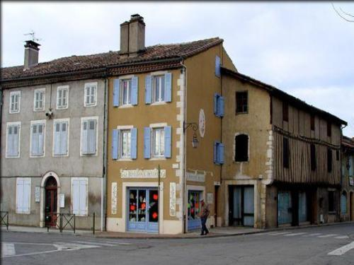 Martres-Tolosane - Tourism, holidays & weekends guide in the Haute-Garonne