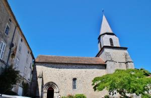 Saint-Amand Church
