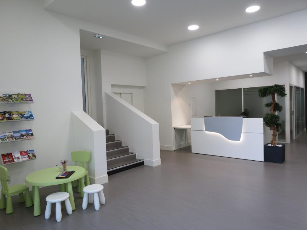 Foto ufficio del turismo di masevaux punto informativo for Piano casa per 1000 piedi quadrati