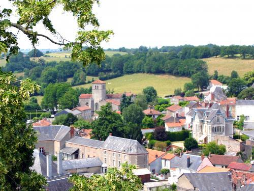 Mauléon - Tourism, holidays & weekends guide in the Deux-Sèvres