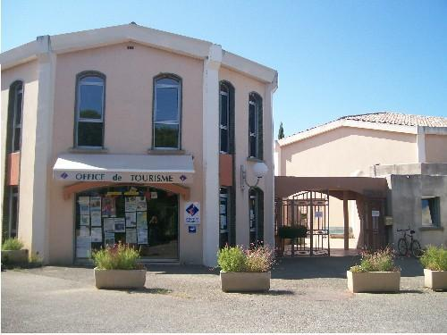 Tourist Office of Méjannes-le-Clap - Information point in Méjannes-le-Clap