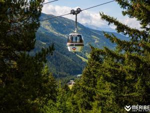 M ribel guide tourisme vacances - Meribel office du tourisme ...