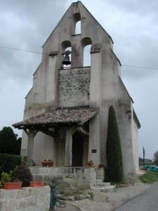 Église de Beffery