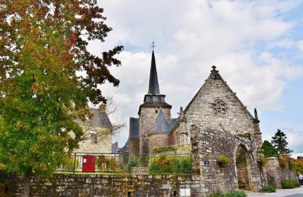 Molac - Tourism, holidays & weekends guide in the Morbihan
