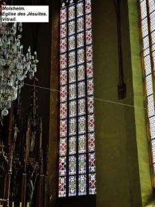 Stained Glass ( © Jean Espirat )