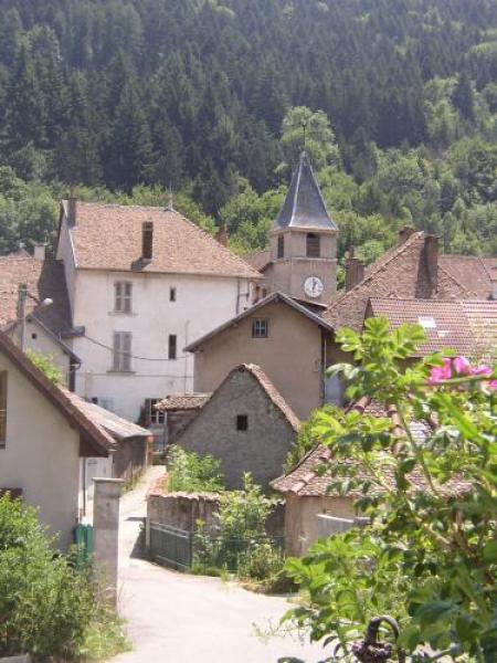 Monestier-de-Clermont - Tourism, holidays & weekends guide in the Isère