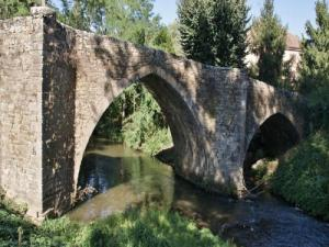 Candèze bridge