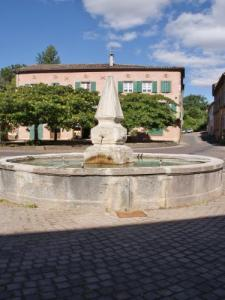Fontaine - the 1645 Griffoul