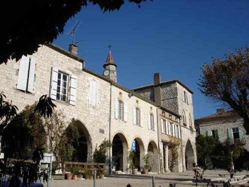 Monflanquin - Tourism, holidays & weekends guide in the Lot-et-Garonne