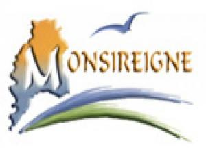 Logo de la commune de Monsireigne