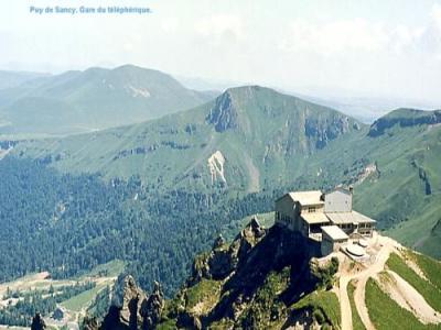 office de tourisme mont dore