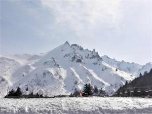 Marvelous Puy De Sancy 1886 M