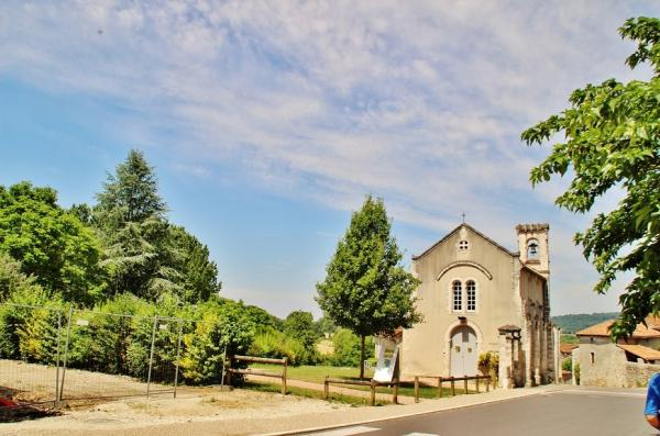Montbron - Tourism, holidays & weekends guide in the Charente