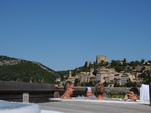 Photos montbrun les bains tourisme vacances week end - Office du tourisme montbrun les bains ...