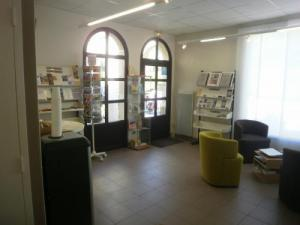 Office de Tourisme de Montbrun