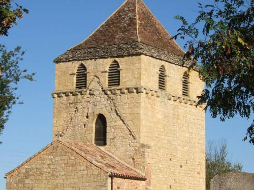 Montferrand-du-Périgord - Tourism, holidays & weekends guide in the Dordogne