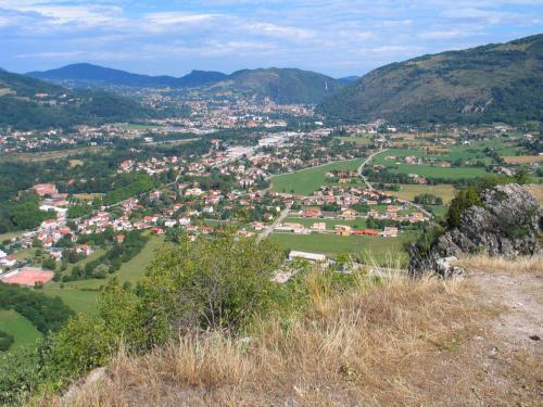 Montgaillard - Tourism, holidays & weekends guide in the Ariège