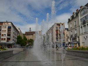Place Piquand