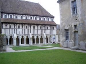 Augustinian Cloister