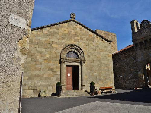 Montpeyroux - Tourism, holidays & weekends guide in the Puy-de-Dôme