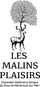 Les Malins Plaisirs, the theater and opera company of montreuillois