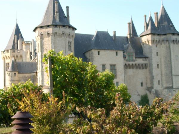 Montreuil-Bellay - Tourism, holidays & weekends guide in the Maine-et-Loire