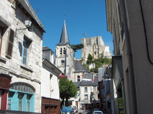 Montrichard - Tourism, holidays & weekends guide in the Loir-et-Cher