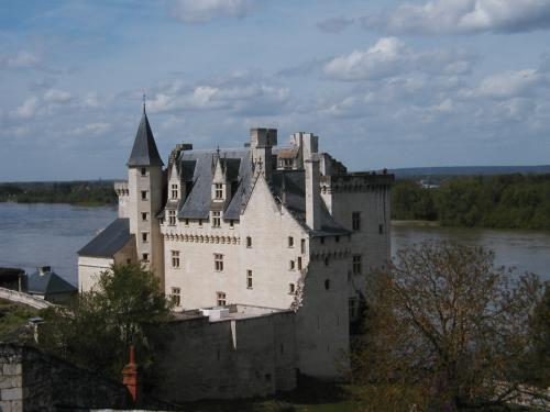 Montsoreau - Tourism, holidays & weekends guide in the Maine-et-Loire