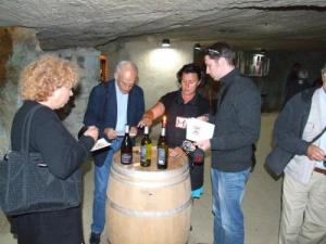 The Loire Valley Wine Market