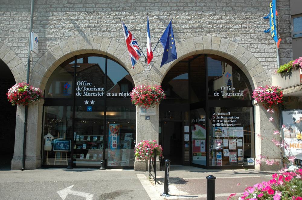Photos morestel guide tourisme vacances - Office de tourisme de strasbourg et sa region ...