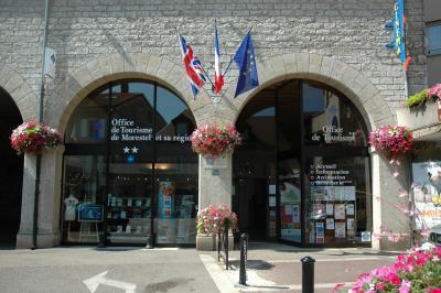 Morestel Guide Tourisme Vacances