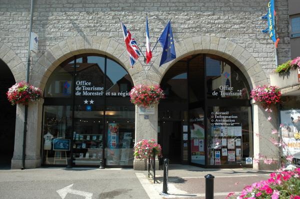 Office de tourisme de morestel point information morestel - Office de tourisme vaujany ...