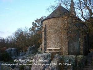 Little Chapel Mortain