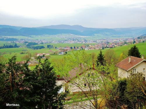 Morteau - Tourism, holidays & weekends guide in the Doubs