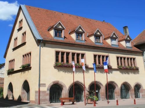 Munster - Tourism, holidays & weekends guide in the Haut-Rhin