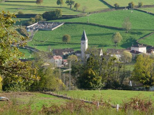 Navour-sur-Grosne - Tourism, holidays & weekends guide in the Saône-et-Loire
