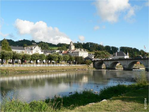 Nay - Tourism, holidays & weekends guide in the Pyrénées-Atlantiques
