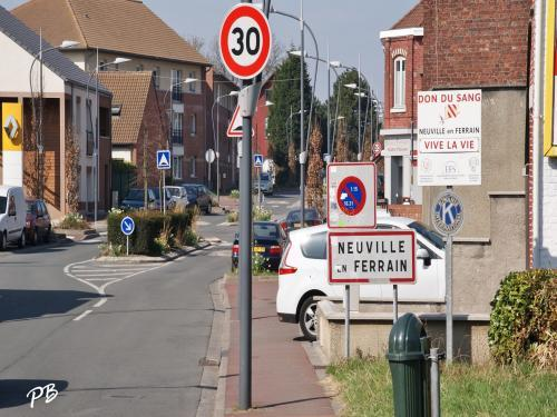 Neuville-en-Ferrain - Tourism, holidays & weekends guide in the Nord
