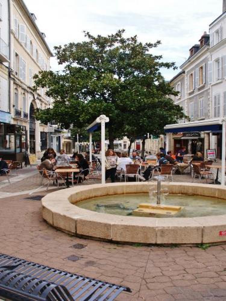 Location Voiture Nevers Centre Ville