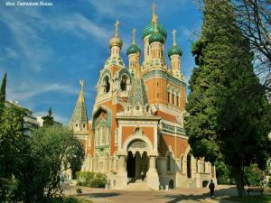 Cathedral Russian
