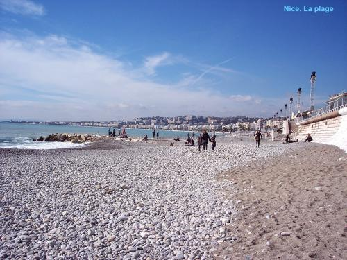 Nice - Tourism, holidays & weekends guide in the Alpes-Maritimes