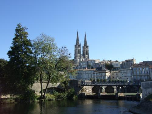 Niort - Tourism, holidays & weekends guide in the Deux-Sèvres