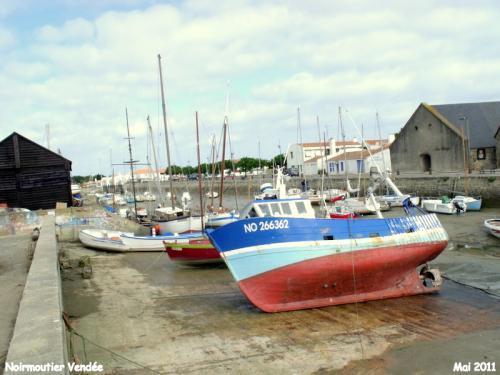 Photos noirmoutier en l 39 le tourisme vacances week end - Office de tourisme noirmoutier ...