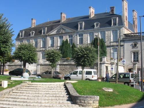 Nontron - Gids voor toerisme, vakantie & weekend in de Dordogne
