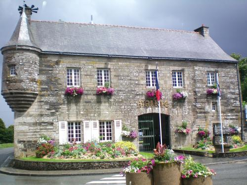 Noyal-Pontivy - Tourism, holidays & weekends guide in the Morbihan