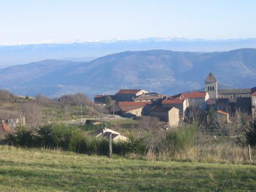 Nozières - Tourism, holidays & weekends guide in the Ardèche