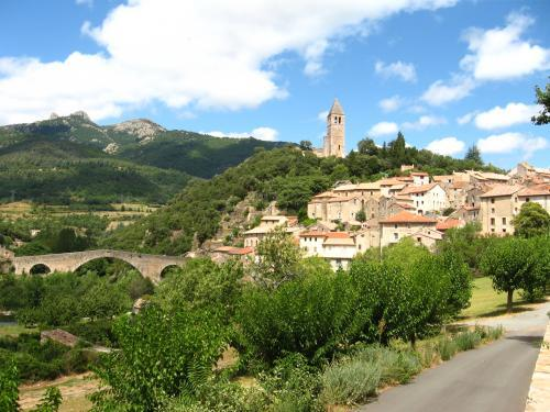Olargues - Tourism, holidays & weekends guide in the Hérault